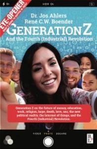 Omslag generation-z-engels